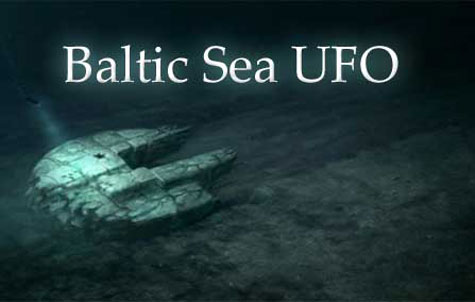 Photo of Baltic Sea Object.