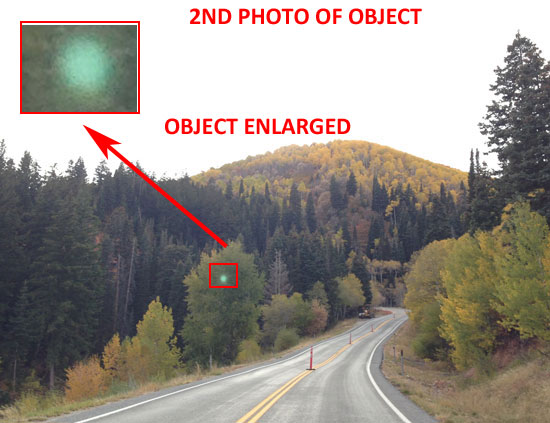2ND PHOTO & ENLARGEMENT OF OBJECT.