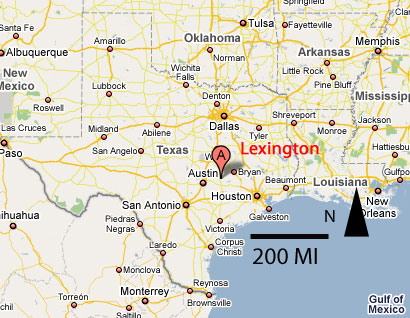 map of tx with Lexingtontx10272008 on Trail Map moreover San Antonio Beach 2 in addition Lexingtontx10272008 together with 60869667 as well 7660914.