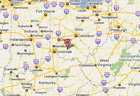 northeast ohio map with Hillsborooh03272009 on Cincinnati maps besides Man Releases Pictures Two Possible Bigfoot Creatures Michigan additionally Powhatan Tribe in addition Tolls On Pennsylvania Turnpike as well What is a temperature inversion.