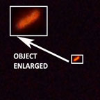 Photo of Object and Enlargement.
