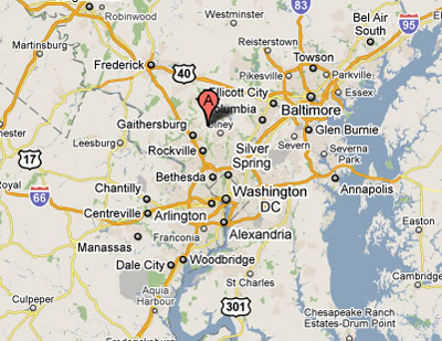 Gaithersburg MD - Pictures, posters, news and videos on ...