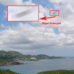 Photo of Object & Enlargement.