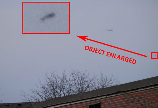 PHOTO & ENLARGEMENT OF OBJECT.
