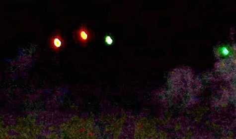 WITNESS STATED HIS SIGHTING LOOKED SIMILAR TO THIS PHOTO TAKEN IN YAKIMA, WA ON 5/31/2011.