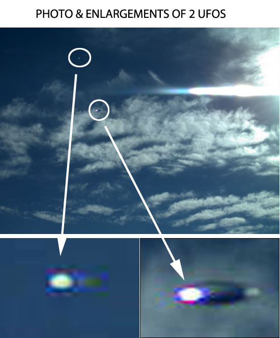 UFO PHOTO & ENLARGEMENTS.