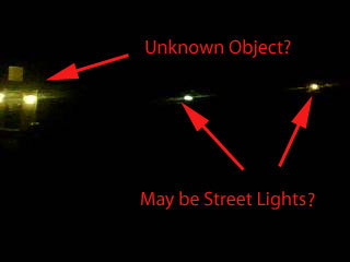 1 OF PHOTOS OF BRIGHT OBJECT.